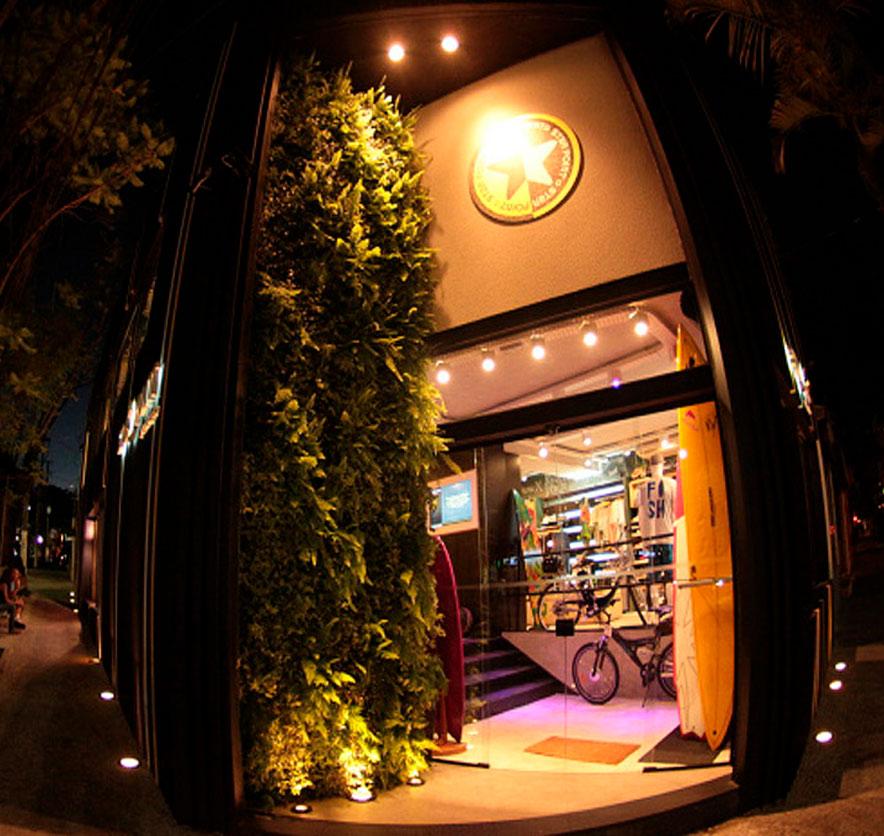 Conheça algumas de nossas lojas Starpoint